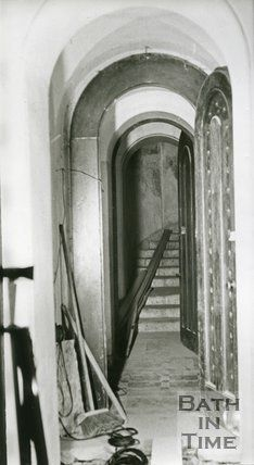 Beckford's Tower, Bath, condition in 1972