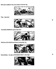 Post with 13 votes and 3725 views. Shared by Mad Max Fury Road - Original Script / Storyboard excerpts The Road Warriors, Mad Max Fury Road, Storyboard, Trending Memes, Script, Comic, Album, The Originals, Script Typeface