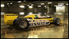 Renault ELF 1.15
