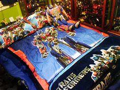 Cool Kids Transformers Bedroom Designs 2942