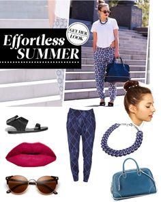 """""""get her Look :)"""" by simpsontedleah ❤ liked on Polyvore"""