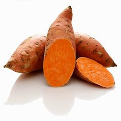 Sweet potatoes are best source of vitamin A, which promotes immunity, vision, and reproduction.