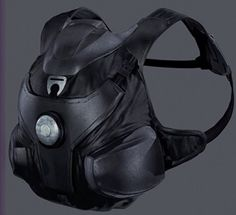Tomb Raider Underworld backpack
