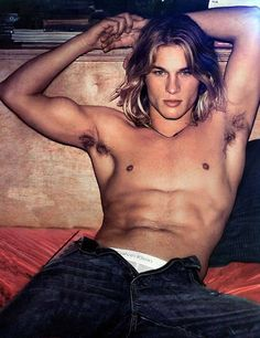 Travis Fimmel holy moly, check out these pics... He is so freaking sexy!!!