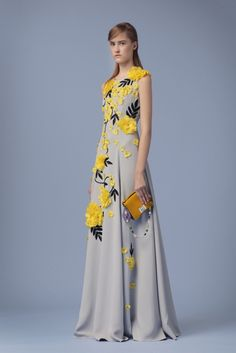 Andrew Gn Resort 2016 - Collection - Gallery - Style.com