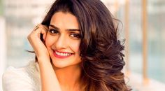 I was totally blown away by Naureens dignity grace and persona  Prachi Desai