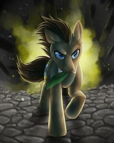 Favourite. Picture. Ever. Dr. Whooves