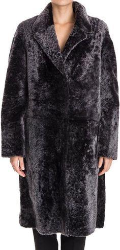 Drome Fur Jacket