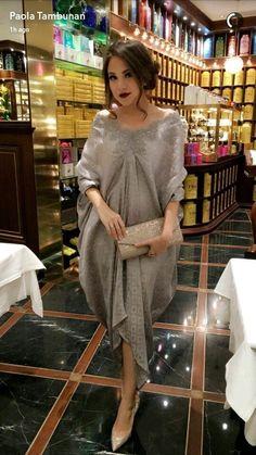 Dress Brukat, Batik Dress, Kimono Dress, Lace Dress, Kebaya Lace, Kebaya Dress, Dress Pesta, Batik Fashion, Hijab Fashion