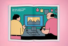 Creative Review - ADC Annual pokes (gentle) fun at the industry
