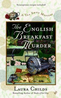Bestseller Books Online The English Breakfast Murder (A Tea Shop Mystery) Laura Childs $7.99  - http://www.ebooknetworking.net/books_detail-042519129X.html