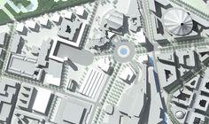 Berlin | Kulturforum West (Scharoun, Van der Rohe, Gutbrod) - Zukunft - Page 5 - SkyscraperCity