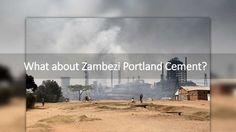 What about Portland Cement #Zambia? Zambia Reports https://goo.gl/ClwAuU