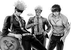 Garçon Anime Hot, M Anime, Fanarts Anime, Anime Meme, Anime Characters, Anime Art, Fictional Characters, Anime Boys, Cute Anime Guys