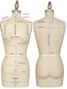 Sewing Body Forms for Sale | ... - PGM Dress Forms Antique Display Dress Form Sewing Mannequin Forms