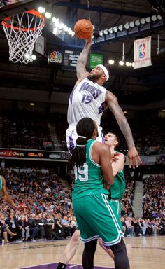 Demarcus Cousins Basketball Posters 74c8d23e4