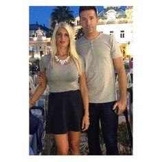 #PortHercule #meandyou #love #summer #montecarlo #monaco #travel #igers #day #memories #2015 #beautiful #life #time #boyfriend #phootoftheday #photo #instaday #bestmoment #grey #black #blonde #instalove #instafun #night by brisilda_2810 from #Montecarlo #Monaco