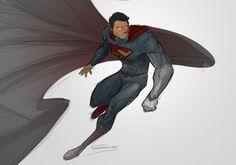 Superman by Corey Smith