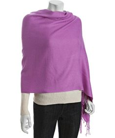 Radiant Orchid - Wrap