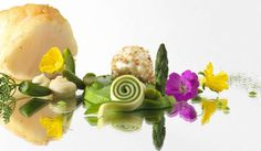 90plus.com - The World's Best Restaurants: La Rive - Amsterdam - Netherlands