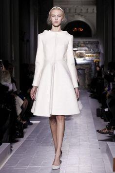 Valentino Spring Summer Couture 2013 Paris