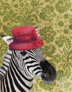 ZOILA Art Print|By Matthew Lew|Item #: 17558105062A