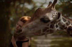 Era uma vez... Katerina Plotnikova e sua fotografia fabulosa arte