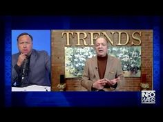 Gerald Celente: It's Time To Abolish The IRS!