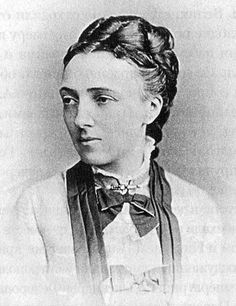Grand Duchess Olga Feodorovna, born Cecile Auguste, Princess and Margravine of Baden was the youngest daughter of Grand Duke Leopold of Baden and Sophie Wilhelmine of Sweden. On 28 August 1857, she married Grand Duke Michael Nikolaevich of Russia, the youngest son of Tsar Nicholas I. Upon marriage she converted to the Russian Orthodox faith and took the name Olga Feodorovna with the title of Grand Duchess of Russia