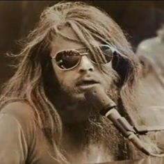 I Love Music, My Music, Leon Russell, People Of Interest, Famous People, Singers, Legends, Rock, Band