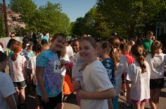 Pictures: 2014 Great Train Race in Fredericksburg