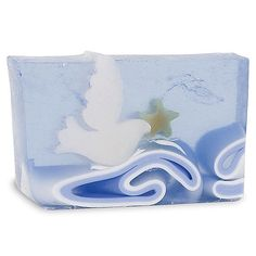 Bar Soap 5.8 oz. - SKYWARD    A dove above the clouds. An elegant bar with a clean, clear scent.