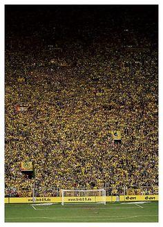 Andreas Gursky - Dortmund