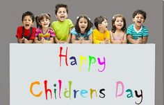 There are somethings, We can't Buy, Once of such thing is our Childhood....Enjoy the Spirit of #ChildrensDay #Fighterspedia