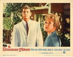 James Stacy, James Darren, Sandra Dee, Troy Donahue, Connie Stevens, Romantic Movies, Original Movie, Old Movies, Classic Hollywood