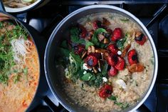 Quinoa Like You've Never Seen It, With Yotam Ottolenghi