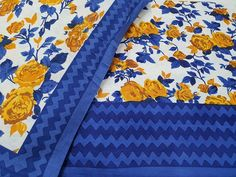Untitled Persian Blue, Suits For Sale, Silk Material, Yellow Fabric, Elephant Print, Double Beds, Queen Beds, Bed Sheets, Black Cotton