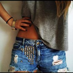 Love these shorts!