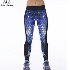 22 Colors Classic Captain America 3D Print Women Sporting Leggings Sexy Fitness Pants Female Elastic Workout Clothes