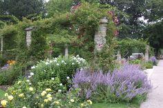 Visby Botaniska trädgård
