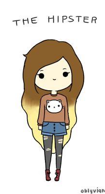 Cute lil illustration
