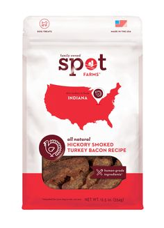 dog treats, antibiotic free, made in the usa
