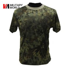 Airsoft Quick Drying T Shirt Men Army Tactical Miltiary Hunting T-shirt Short Sleeves Man Clothes Camo Shirt Clothing Sportwear