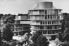 Bayerische Rück | München, Germany  | Kiessler + Partner Architekten