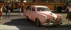 Pink ladies wheels