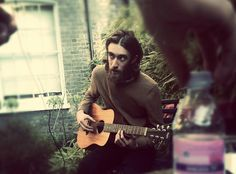 """Keaton Henson """"And I'll leave you Marie, with your bags at your feet and your frame dropped to your knees...I think will be even then don't you agree?"""""""