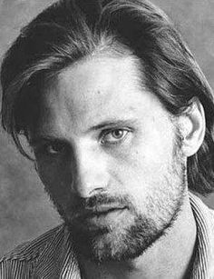 Viggo Mortensen- love his acting, find him incredibly attractive. He has a strength and gentleness about him that no other man matches! A True Renaissance Man! There is nothing he is not capable of doing and doing it well