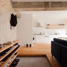 「靴収納」に困っていませんか?玄関を変える素敵アイデア集