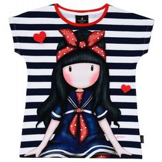 Tricou copii Gorjuss Little Fishes Little Fish, Disney Characters, Fictional Characters, Snow White, Disney Princess, Snow White Pictures, Sleeping Beauty, Fantasy Characters, Disney Princesses