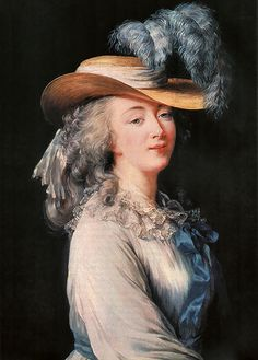 Madame Du Barry - 1781